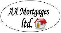 AA Mortgages Ltd Logo